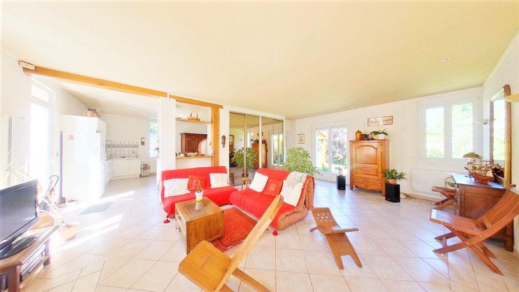 Maison à vendre 7 150m2 à Argenteuil vignette-2