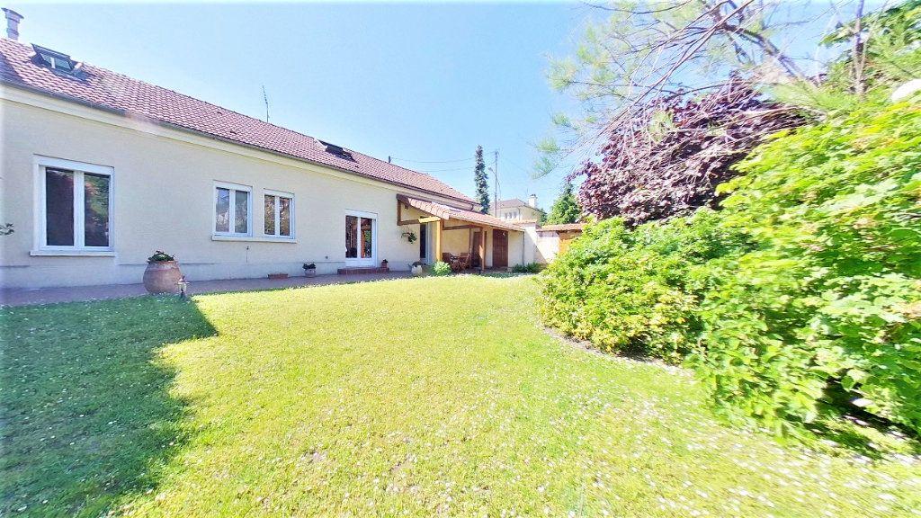 Maison à vendre 7 150m2 à Argenteuil vignette-17