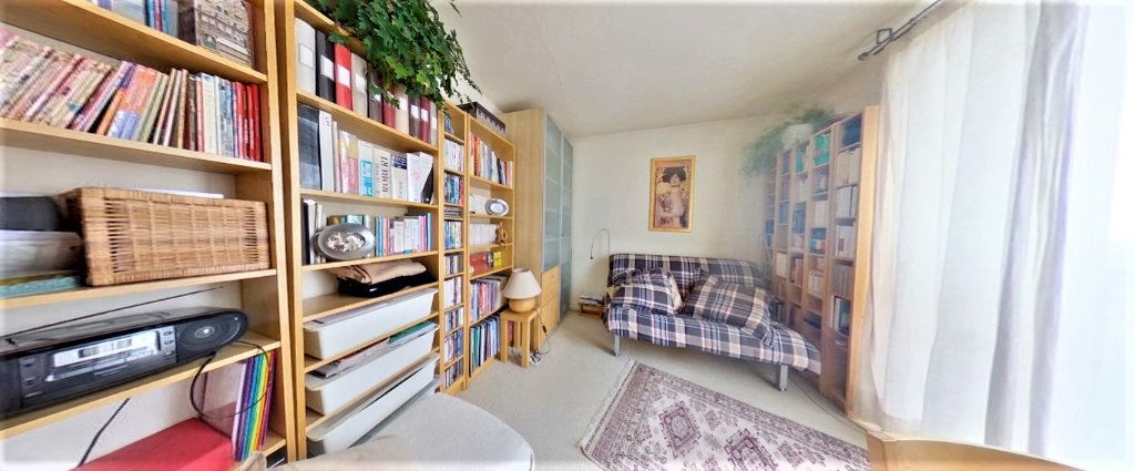 Appartement à vendre 4 68m2 à Argenteuil vignette-9