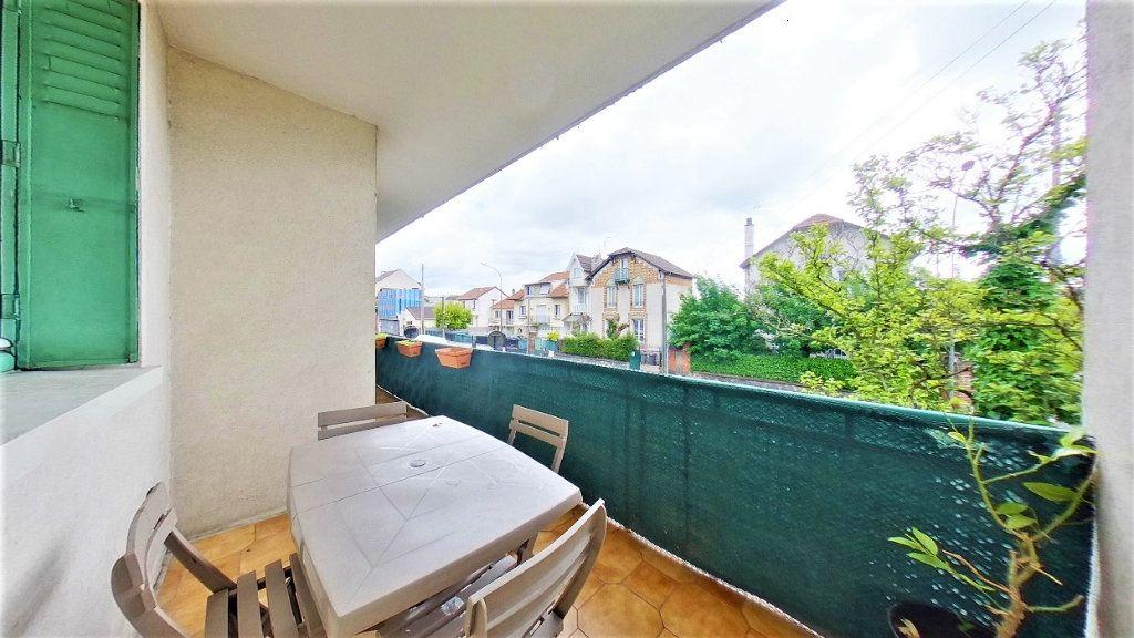 Appartement à vendre 4 70m2 à Argenteuil vignette-11