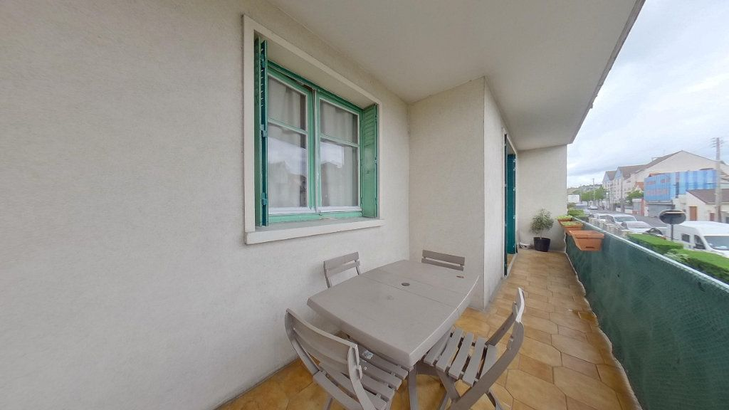 Appartement à vendre 4 70m2 à Argenteuil vignette-12