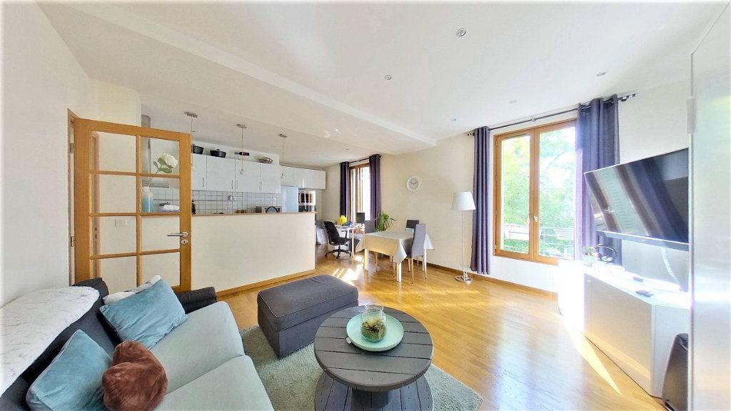 Appartement à vendre 2 50.08m2 à Argenteuil vignette-1