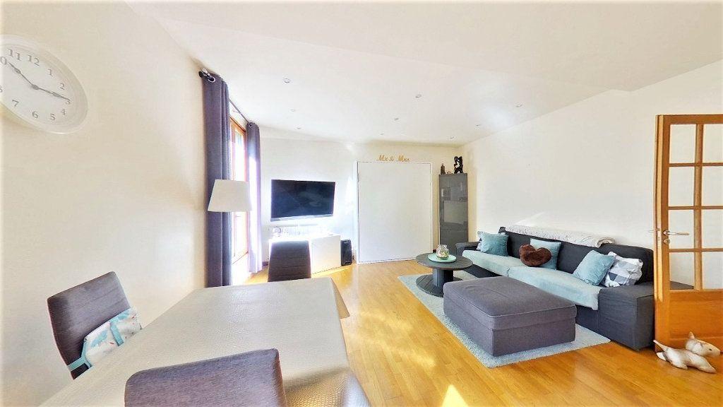 Appartement à vendre 2 50.08m2 à Argenteuil vignette-2