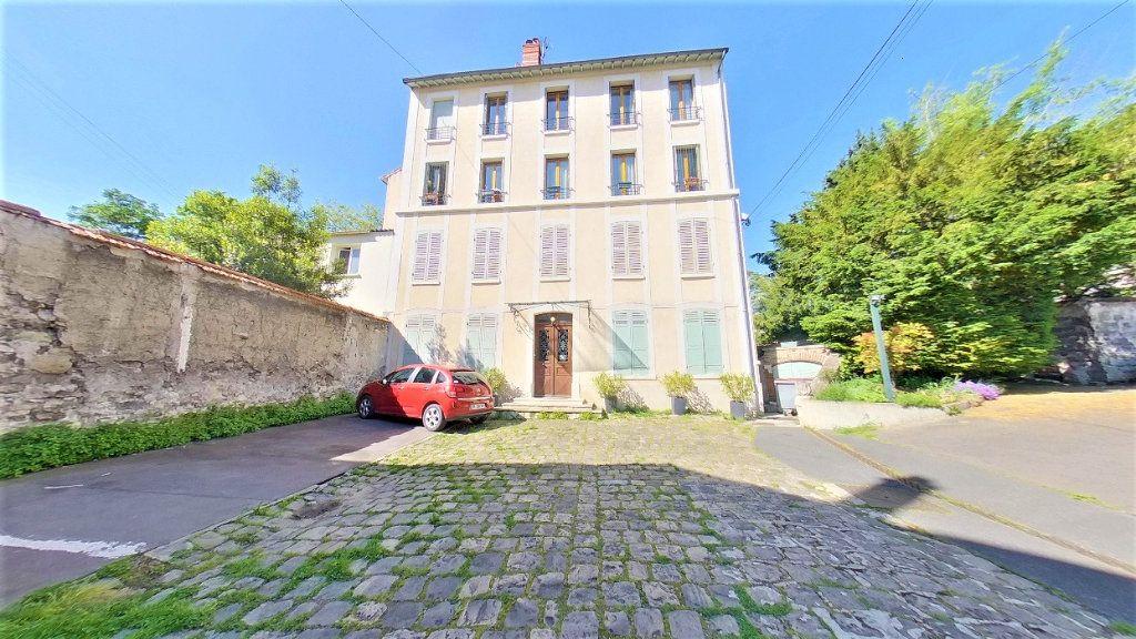 Appartement à vendre 2 50.08m2 à Argenteuil vignette-3