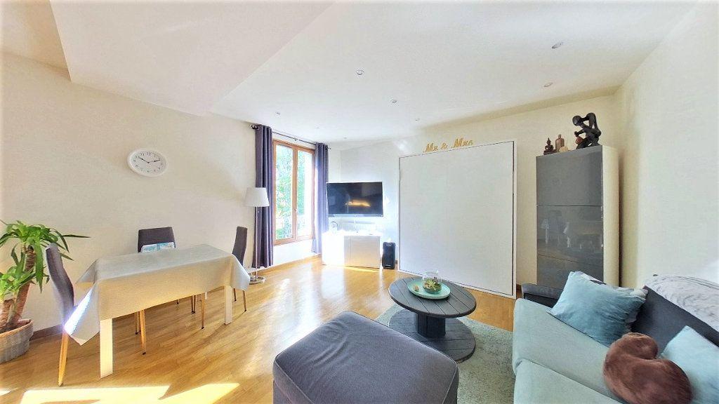 Appartement à vendre 2 50.08m2 à Argenteuil vignette-6