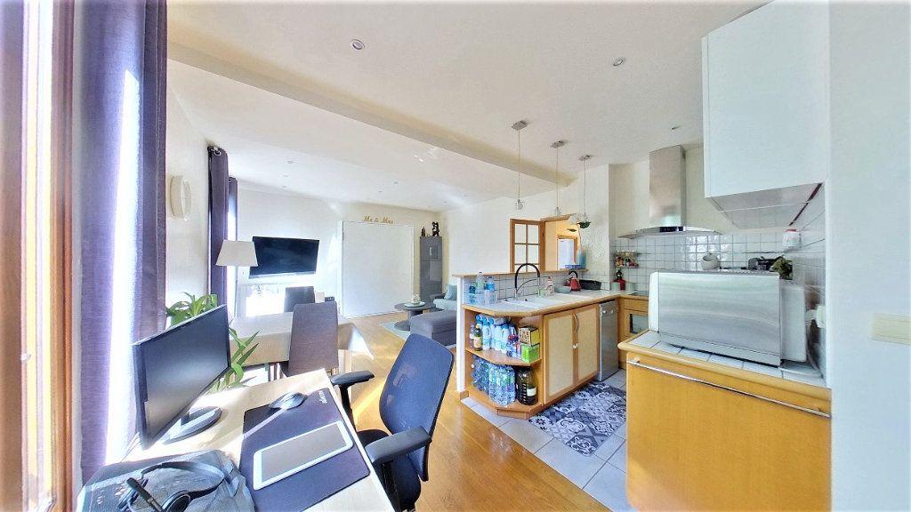 Appartement à vendre 2 50.08m2 à Argenteuil vignette-8