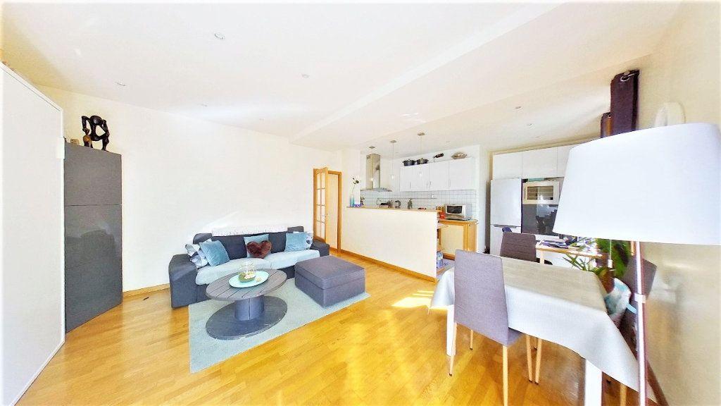Appartement à vendre 2 50.08m2 à Argenteuil vignette-9