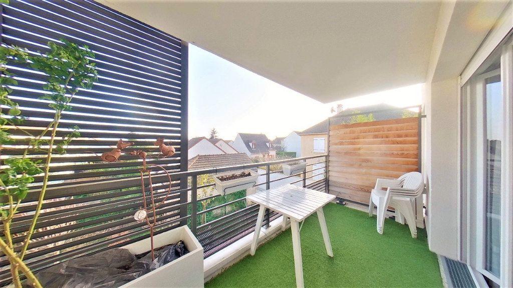 Appartement à vendre 4 77m2 à Argenteuil vignette-2