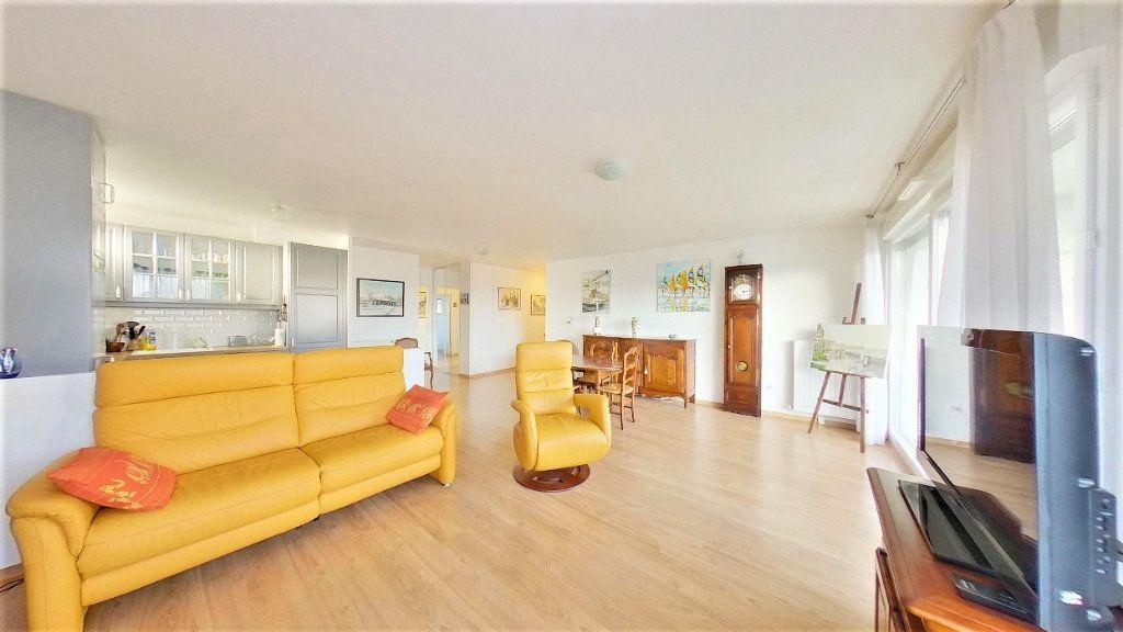 Appartement à vendre 4 77m2 à Argenteuil vignette-3