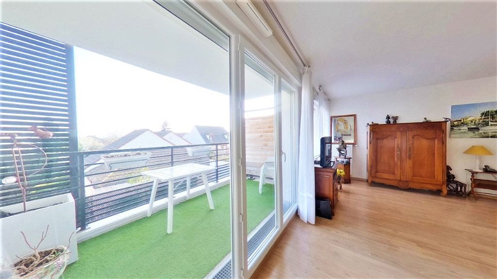 Appartement à vendre 4 77m2 à Argenteuil vignette-4