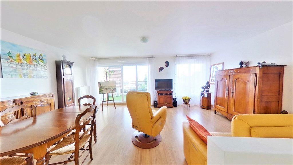 Appartement à vendre 4 77m2 à Argenteuil vignette-5
