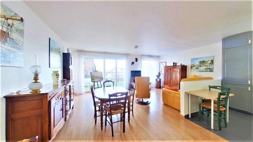 Appartement à vendre 4 77m2 à Argenteuil vignette-6