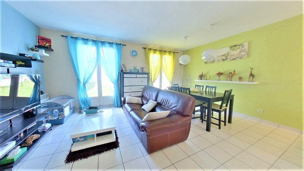 Maison à vendre 4 77m2 à Argenteuil vignette-2