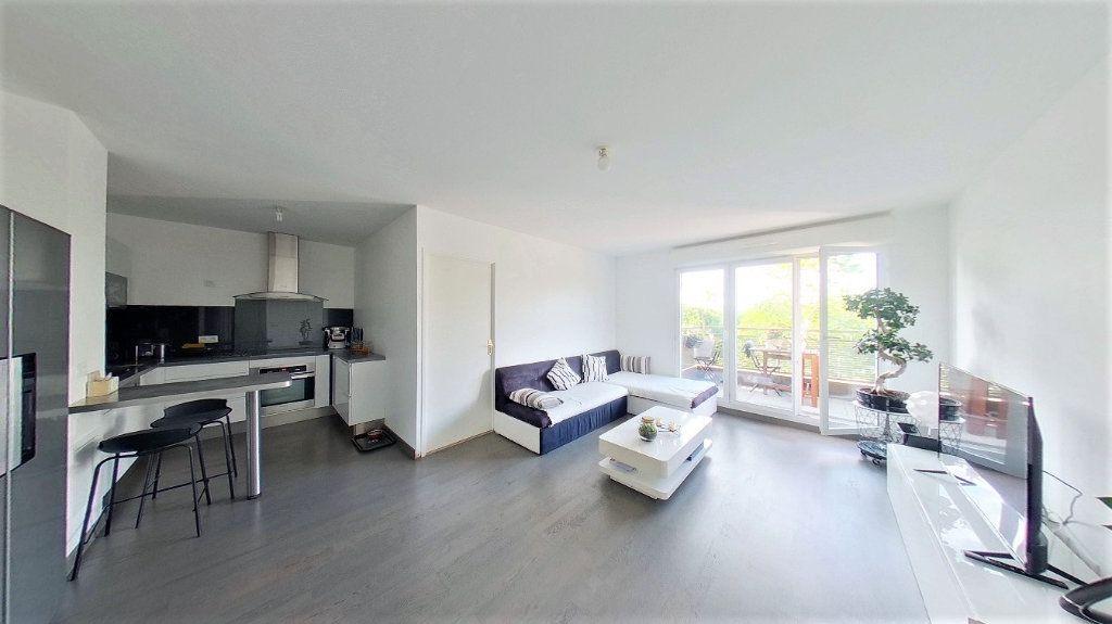 Appartement à vendre 4 78.55m2 à Argenteuil vignette-2