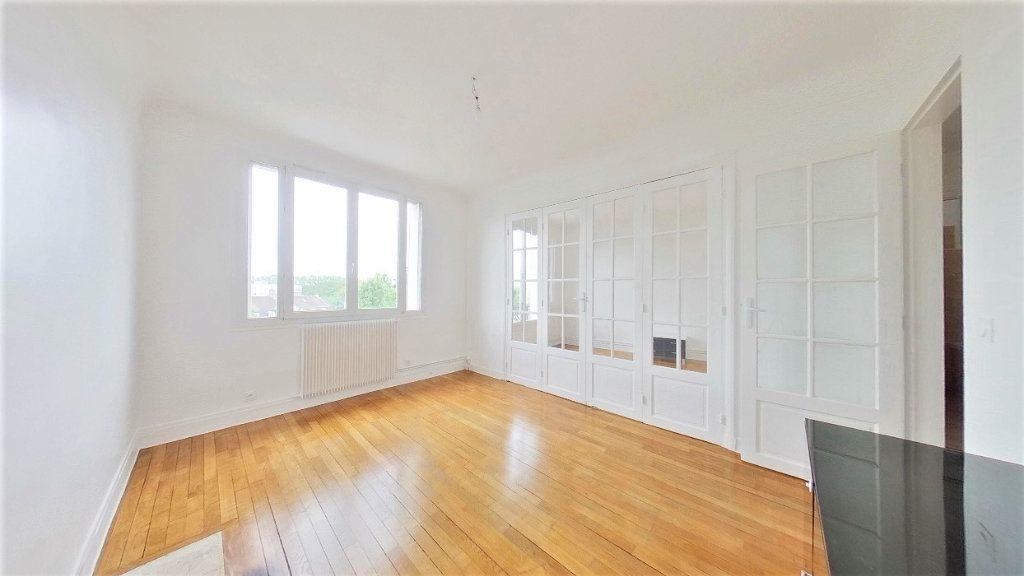 Appartement à vendre 3 58m2 à Argenteuil vignette-1