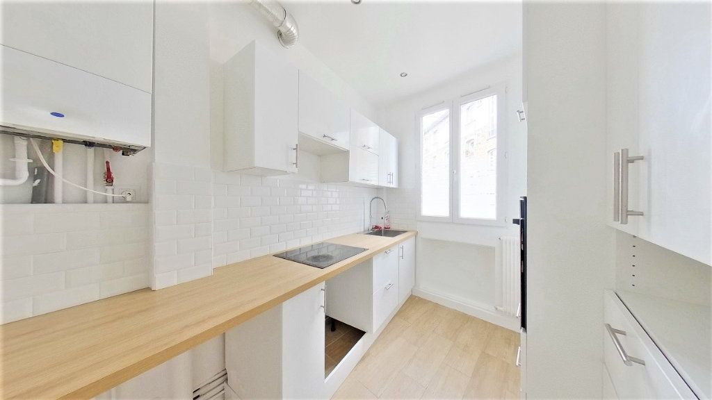 Appartement à vendre 3 58m2 à Argenteuil vignette-4