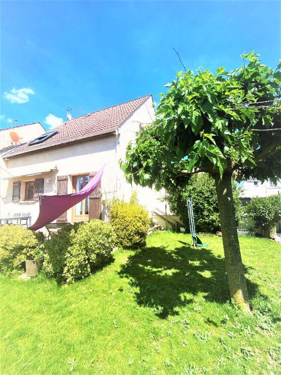 Maison à vendre 5 105m2 à Argenteuil vignette-2