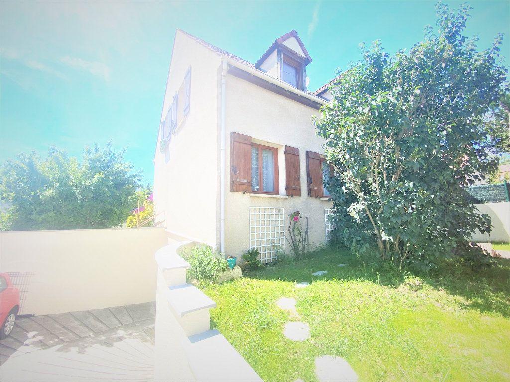 Maison à vendre 5 105m2 à Argenteuil vignette-10