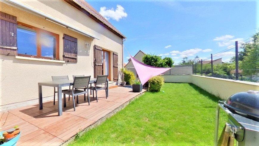 Maison à vendre 5 105m2 à Argenteuil vignette-14