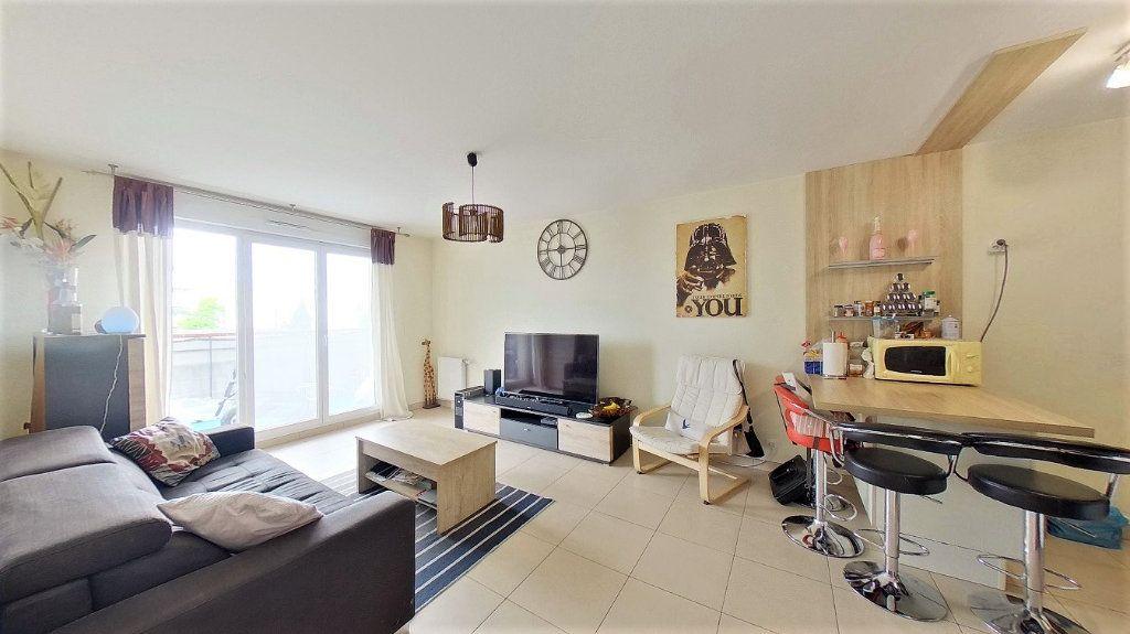 Appartement à vendre 3 59m2 à Argenteuil vignette-1