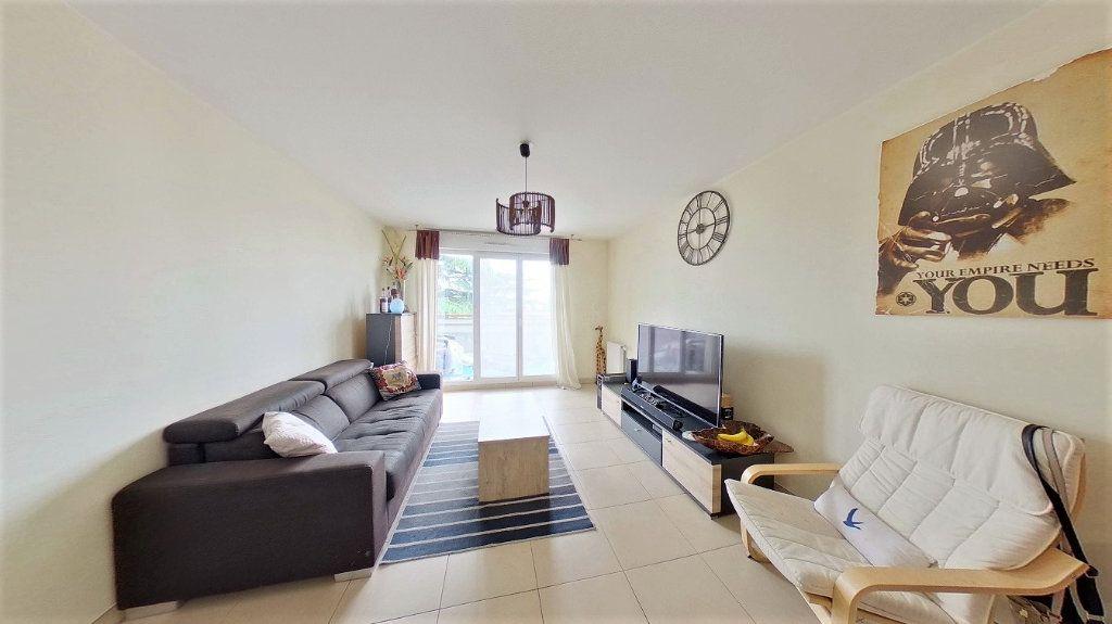 Appartement à vendre 3 59m2 à Argenteuil vignette-2