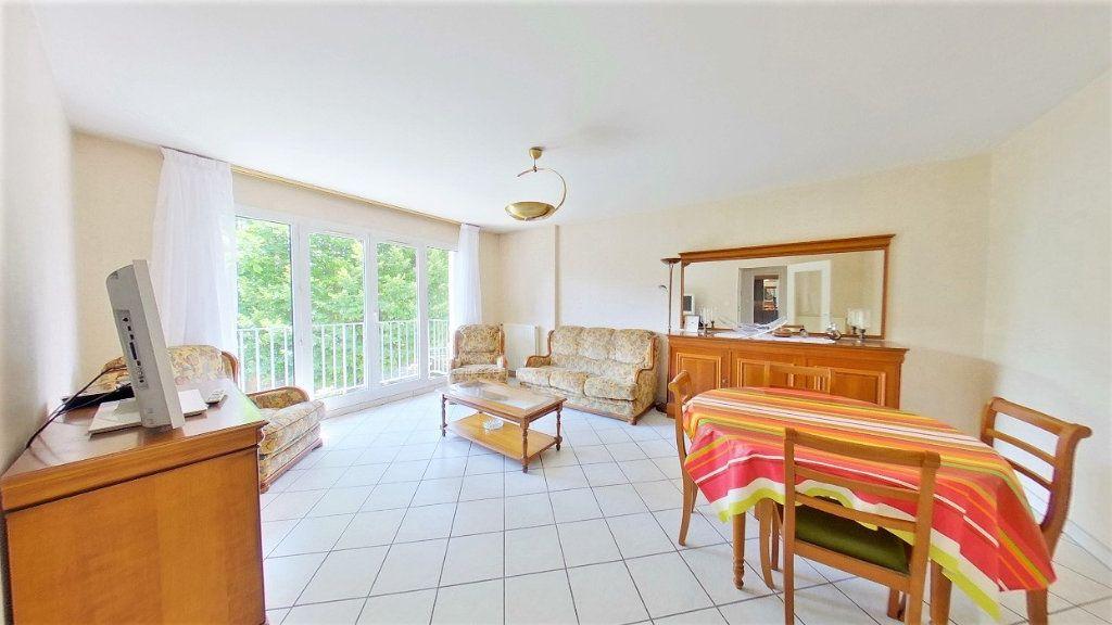 Appartement à vendre 2 48.91m2 à Argenteuil vignette-1