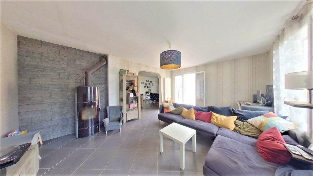 Maison à vendre 6 120m2 à Argenteuil vignette-1