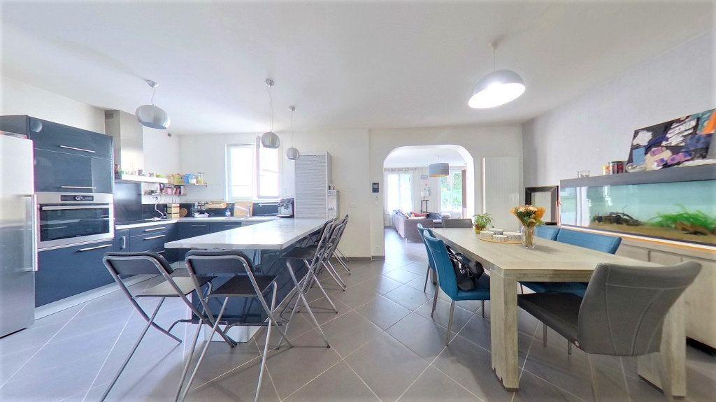 Maison à vendre 6 120m2 à Argenteuil vignette-2