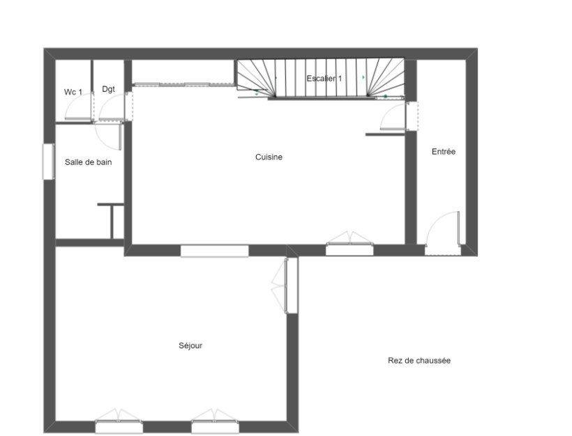 Maison à vendre 6 120m2 à Argenteuil vignette-12