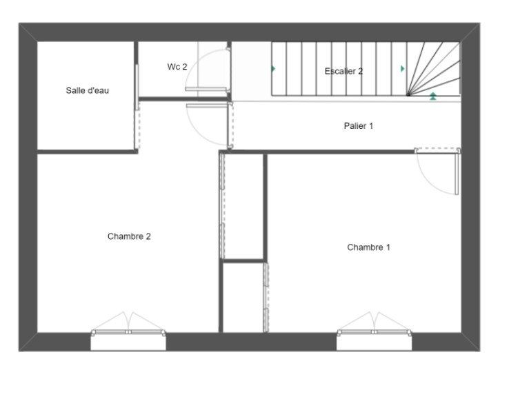 Maison à vendre 6 120m2 à Argenteuil vignette-13
