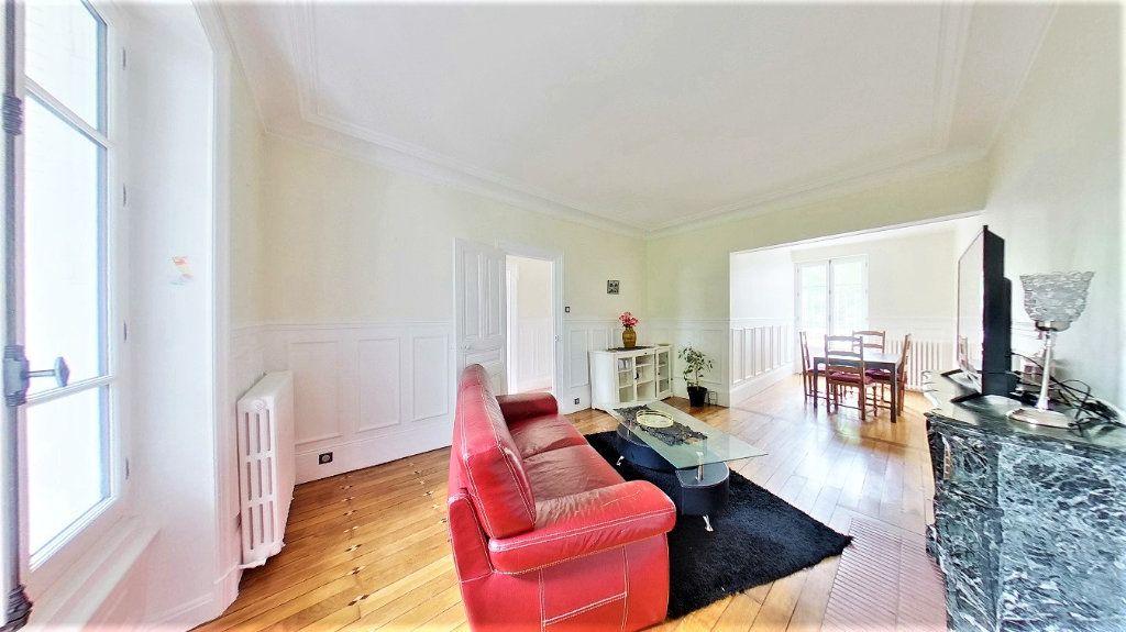 Maison à vendre 8 215m2 à Argenteuil vignette-2
