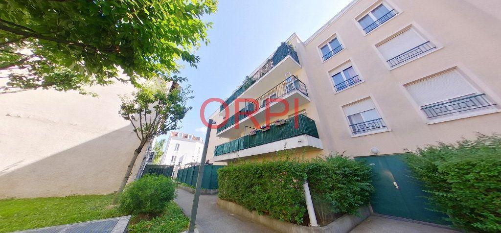 Appartement à vendre 3 55.68m2 à Argenteuil vignette-1