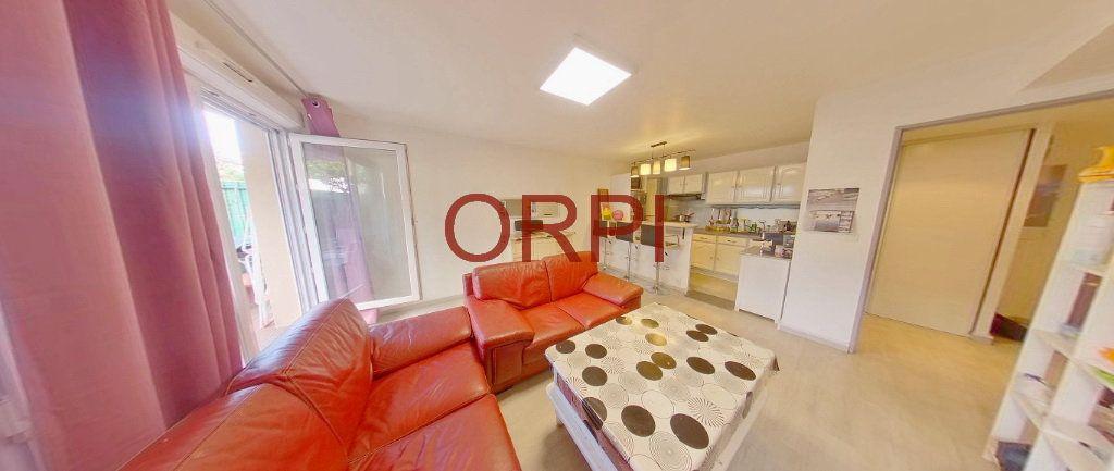 Appartement à vendre 3 55.68m2 à Argenteuil vignette-5