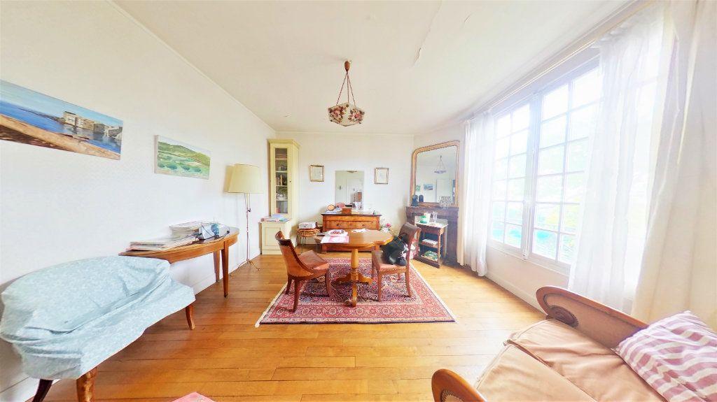 Maison à vendre 5 82.96m2 à Argenteuil vignette-2
