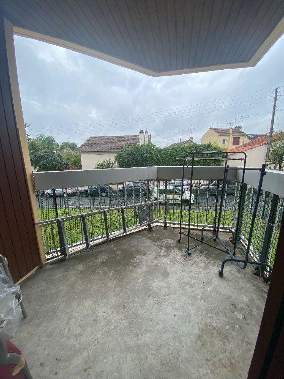 Appartement à vendre 1 26m2 à Argenteuil vignette-5