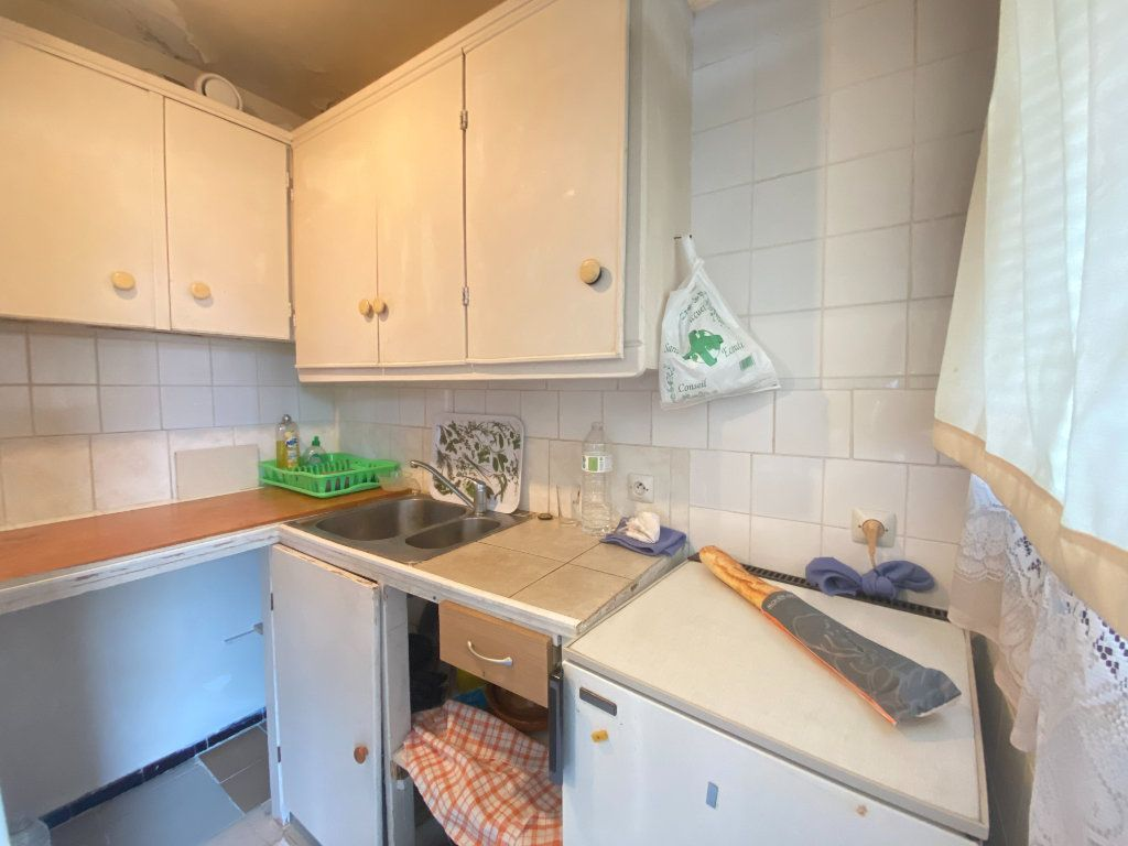 Appartement à vendre 1 26m2 à Argenteuil vignette-6