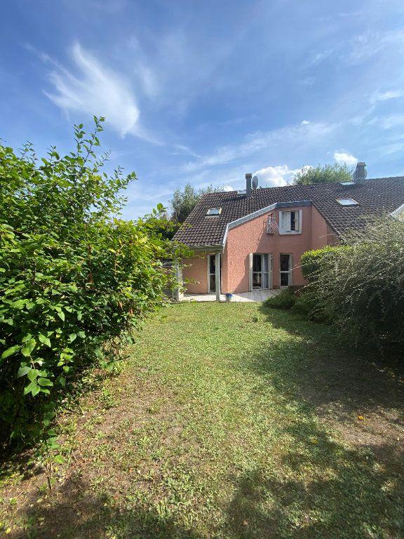 Maison à vendre 5 85m2 à Éragny vignette-1