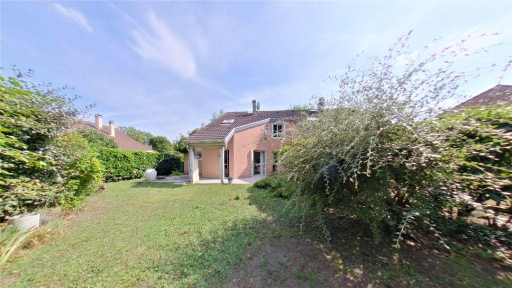Maison à vendre 5 85m2 à Éragny vignette-3