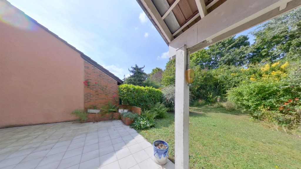Maison à vendre 5 85m2 à Éragny vignette-6