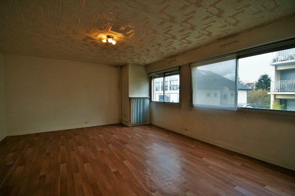 Appartement à louer 1 35.45m2 à Houilles vignette-1