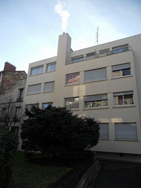 Appartement à louer 1 35.45m2 à Houilles vignette-5