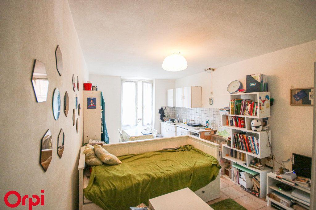 Appartement à vendre 1 22m2 à Houilles vignette-1
