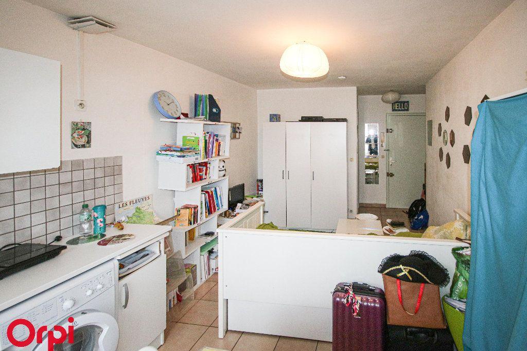 Appartement à vendre 1 22m2 à Houilles vignette-2