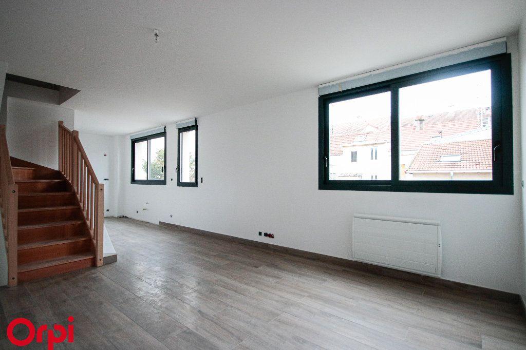 Maison à vendre 6 112m2 à Houilles vignette-2