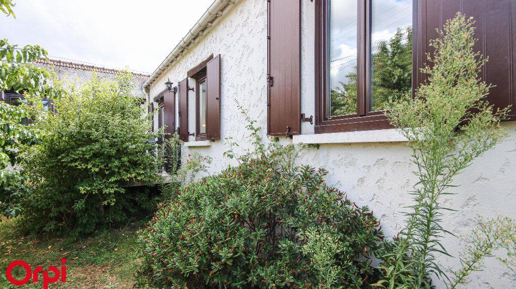 Maison à vendre 3 72m2 à Houilles vignette-1