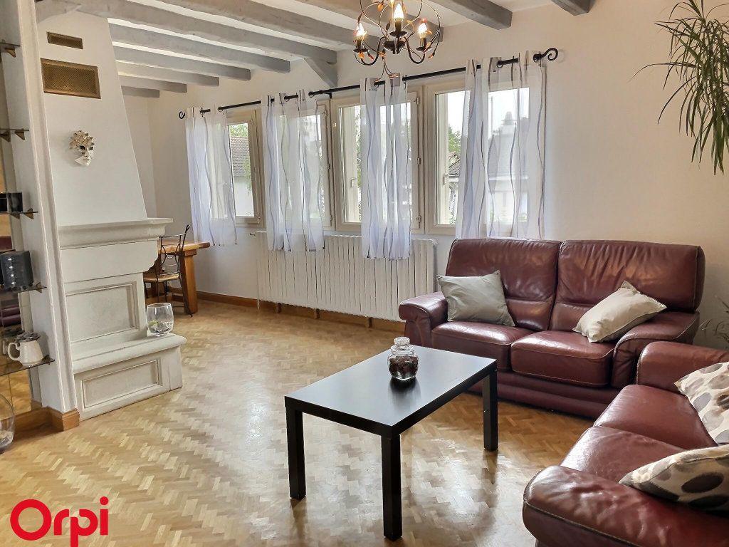 Maison à vendre 6 105m2 à Houilles vignette-1
