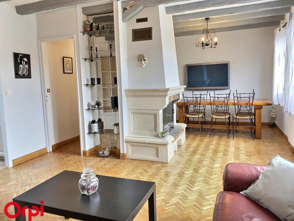 Maison à vendre 6 105m2 à Houilles vignette-2