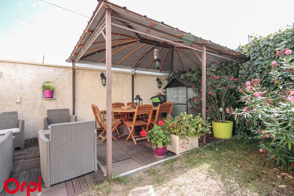 Maison à vendre 6 105m2 à Houilles vignette-8