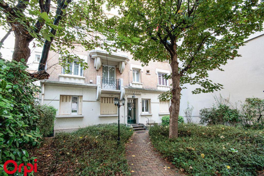 Appartement à vendre 2 43m2 à Houilles vignette-1