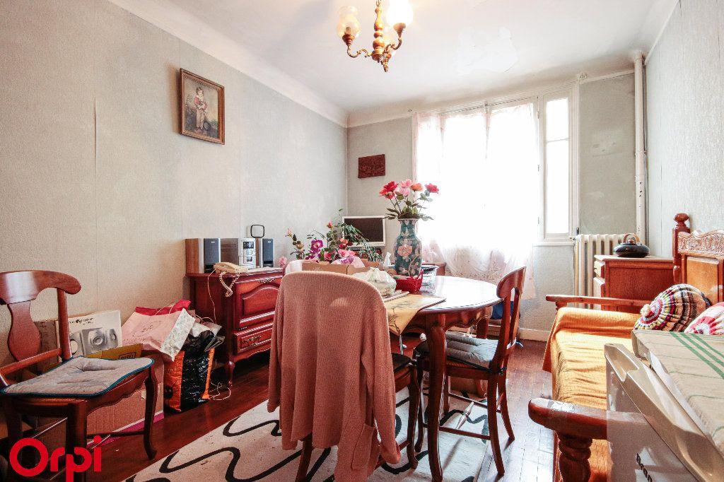 Appartement à vendre 2 43m2 à Houilles vignette-2